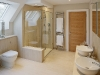 WENTWORTH HOMES B'ROOM & SHOWER ROOM 1A