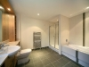 WENTWORTH HOMES B'ROOM & SHOWER ROOM