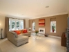 WENTWORTH HOMES - LIVING AREA